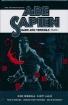 ABE SAPIEN DARK AND TERRIBLE VOL 02 HC