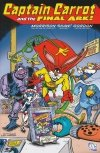 CAPTAIN CARROT AND THE FINAL ARK SC
