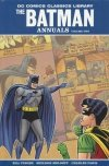 DC COMICS CLASSICS LIBRARY THE BATMAN ANNUALS VOL 02 HC