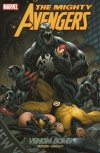 MIGHTY AVENGERS VOL 02 VENOM BOMB SC