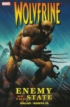 WOLVERINE ENEMY OF THE STATE ULTIMATE COLLECTION SC