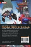 AGENTS OF SHIELD VOL 01 THE COULSON PROTOCOLS SC