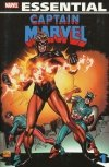 ESSENTIAL CAPTAIN MARVEL VOL 01 SC **