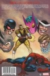 SPIDER-MAN DEADLY FOES OF SPIDER-MAN TP