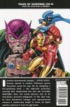 ESSENTIAL IRON MAN VOL 01 SC (NEW EDITION) *