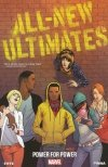 ALL-NEW ULTIMATES VOL 01 POWER FOR POWER SC