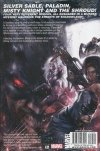 SHADOWLAND BLOOD ON THE STREETS HC