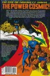FANTASTIC FOUR THE WORLDS GREATEST COMICS MAGAZINE HC