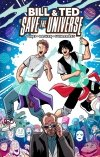BILL AND TED SAVE THE UNIVERSE SC