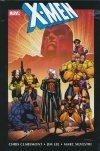 X-MEN BY CHRIS CLAREMONT AND JIM LEE OMNIBUS HC VOL 01 NEW PTG