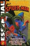 ESSENTIAL PETER PARKER THE SPECTACULAR SPIDER-MAN VOL 02 SC *