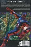 CAPTAIN AMERICA MAN OUT OF TIME HC *