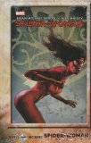 SPIDER-WOMAN AGENT OF SWORD WITH MOTION COMIC DVD HC (SUPERCENA)