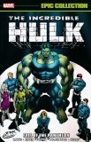 INCREDIBLE HULK EPIC COLLECTION FALL OF THE PANTHEON SC