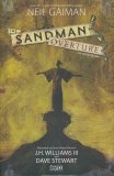 SANDMAN OVERTURE DIRECT MARKET EDITION HC