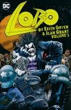 LOBO BY GIFFEN AND GRANT VOL 01 SC
