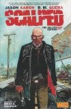 SCALPED DELUXE EDITION VOL 01 HC