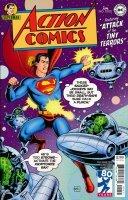 ACTION COMICS #1000 1950S VAR ED (SUPERCENA)