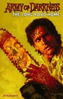 ARMY OF DARKNESS THE LONG ROAD HOME SC (SUPERCENA przelicznik 3.10)