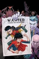 ADVENTURES OF THE SUPER SONS #2 (OF 12) *