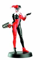 DC SUPERHERO BEST OF FIG COLL MAG #5 HARLEY QUINN