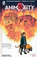 ANIMOSITY YEAR ONE HC