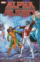 ALPHA FLIGHT CLASSIC VOL 03 SC