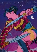 ABSOLUTE WONDER WOMAN BY AZZARELLO AND CHIANG VOL 02 HC (NEW 52)