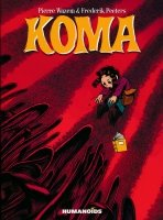 KOMA SC (NEW EDITION)
