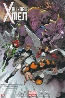 ALL-NEW X-MEN VOL 03 HC (DELUXE)