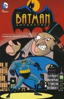 BATMAN ADVENTURES VOL 01 SC