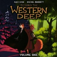 BEYOND THE WESTERN DEEP VOL 01 SC