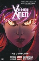 ALL-NEW X-MEN VOL 07 THE UTOPIANS SC