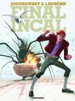FINAL INCAL COFFEE TABLE EDITION HC