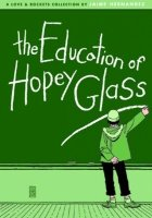 EDUCATION OF HOPEY GLASS HC **