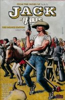 JACK OF FABLES VOL 02 HC (DELUXE)
