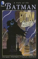 BATMAN GOTHAM BY GASLIGHT SC (NEW EDITION)