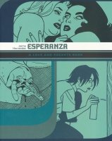 ESPERANZA LOVE AND ROCKETS BOOK SC **