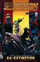 EXECUTIVE ASSISTANT ASSASSINS VOL 02 EXECUTIVE EXTINCTION SC