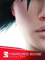 ART OF MIRRORS EDGE CATALYST HC **
