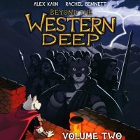 BEYOND THE WESTERN DEEP VOL 02 SC