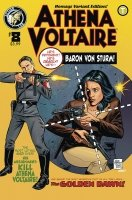 ATHENA VOLTAIRE 2018 ONGOING #8 CVR B BRYANT *