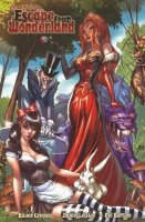 GRIMM FAIRY TALES ESCAPE FROM WONDERLAND SC **