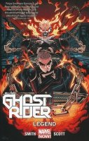 ALL-NEW GHOST RIDER VOL 02 LEGEND SC (SUPERCENA przelicznik 2.70)