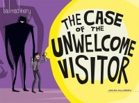 BAD MACHINERY VOL 06 THE CASE OF THE UNWELCOME VISITOR SC **