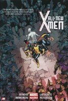 ALL-NEW X-MEN VOL 02 HC (DELUXE)
