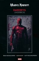 MARVEL KNIGHTS DAREDEVIL UNDERBOSS SC **
