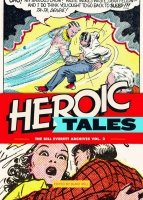 HEROIC TALES BILL EVERETT ARCHIVES VOL 02 HC (SUPERCENA przelicznik 3.10) **