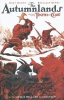 AUTUMNLANDS VOL 01 TOOTH AND CLAW SC (SUPERCENA przelicznik 2.80)