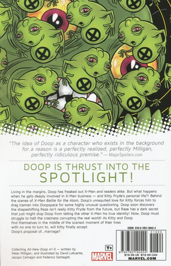 ALL NEW DOOP TP